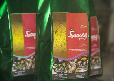 SUMAQ (Café)