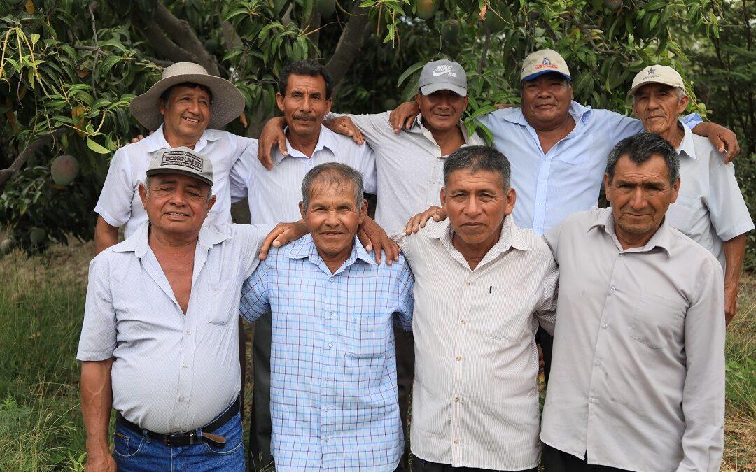 Gremios agrarios recibirán cofinanciamiento del MINAGRI para mejora de capacidades
