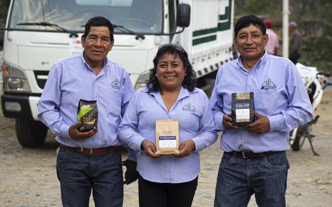 Gremios agrarios ya pueden acceder al cofinanciamiento del MINAGRI para mejora de capacidades